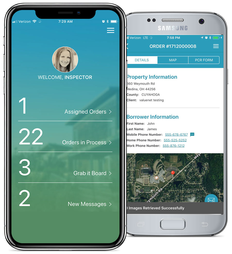 GroundWorks Inspections App